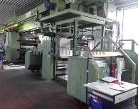Go to  6 Colours CI Flexo Printing Machines FLEXOTECNICA Prisma