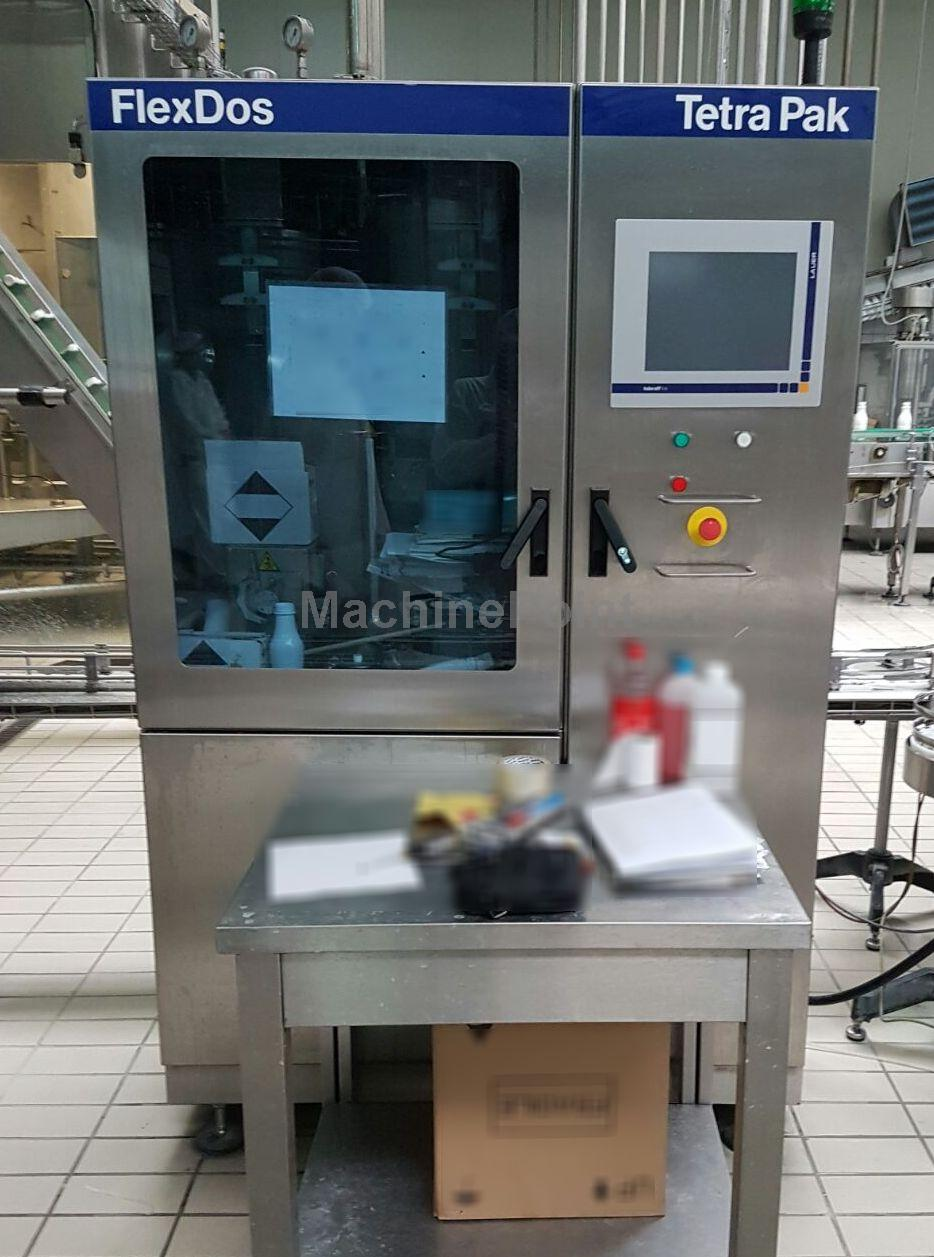 TETRA PAK - FlexDos FDU2000 - Used machine - MachinePoint