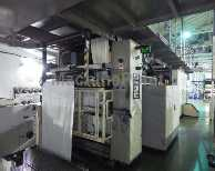 Go to  8 Colours CI Flexo Printing Machines FLEXOTECNICA Tachys