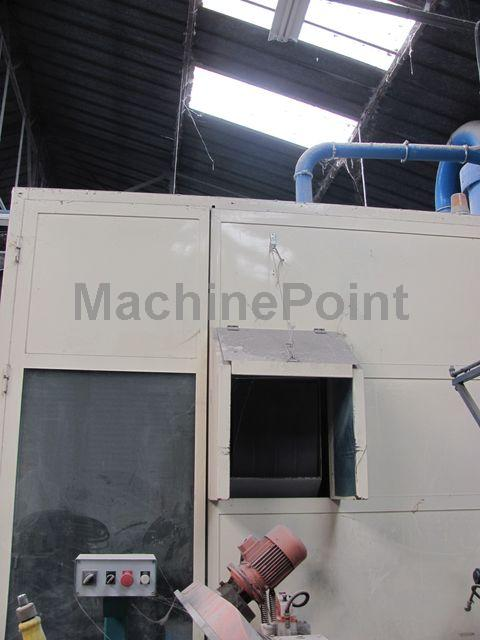 GETECHA - RS 314 - Used machine - MachinePoint