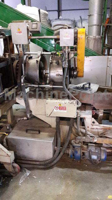 GAMMA MECCANICA - GM 105 - Used machine - MachinePoint