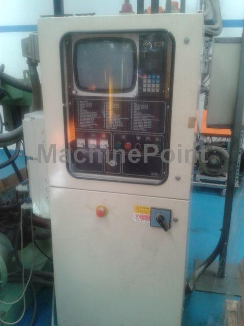 UNILOY - MSB/D - Used machine - MachinePoint - Electrical cabinet