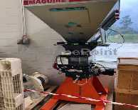 Go to Dosing and metering equipment MAGUIRE WSB-260 T