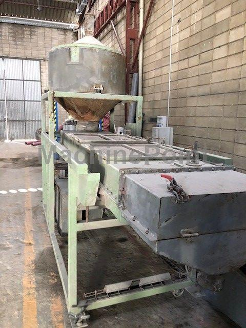 INDUSTRIE GENERALI - CGR 130/21D - Used machine - MachinePoint