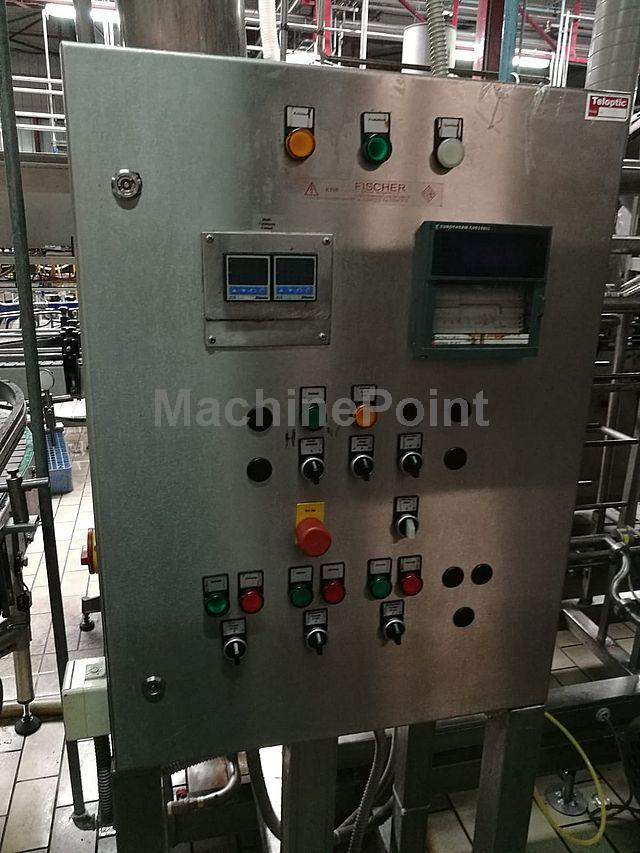 AVE - Tribloc 12/12/1 - Used machine - MachinePoint