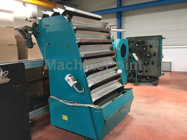 OMSO - KEYCUP - Used machine - MachinePoint