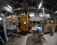 Go to  Injection molding machine from 500 T up to 1000 T HUSKY H800 RS135/115