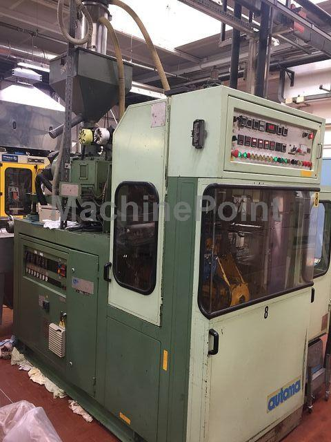 AUTOMA - Speed 1500 - Used machine - MachinePoint