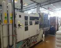 Go to  Injection molding machine from 250 T up to 500 T  KRAUSS MAFFEI KM280-1400 C3