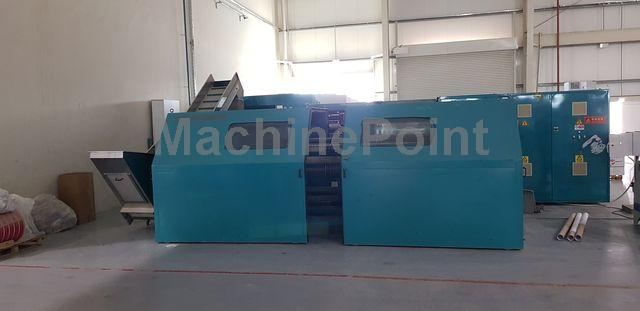 GHEZZI & ANNONI - RS 240 - Used machine - MachinePoint