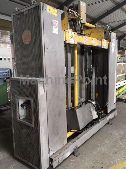 SICA - LTP 200  - Used machine - MachinePoint
