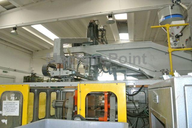 UNILOY - M-10S - Used machine - MachinePoint