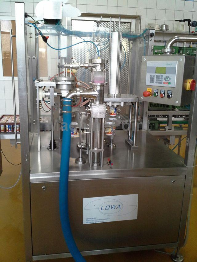 LOWA - RL1 - Used machine - MachinePoint