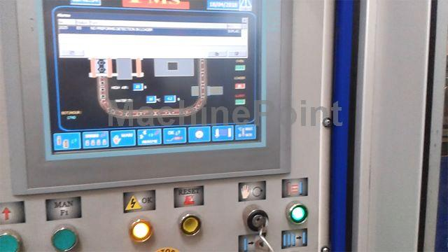 Used SIDE TMS 1002 E of 2009 for sale | Machinepoint