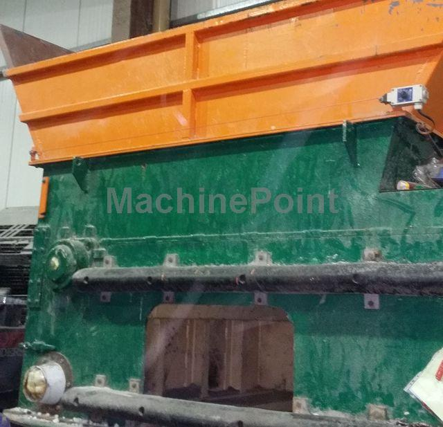 CSB - K45 - Used machine - MachinePoint