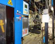 Go to  Injection molding machine from 250 T up to 500 T  TOYO Serie Si-280 IV-I450B