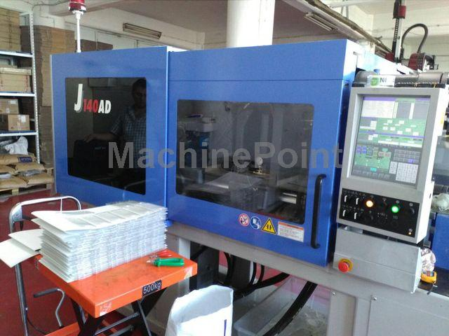 JSW - J140AD (ELECTRIC) - Used machine - MachinePoint