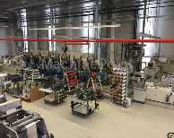 Go to Label flexo printing machines GALLUS BHS 650