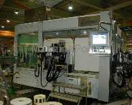 Go to Labelling machine for glass bottles KRONES Taxomatic 2.400-40