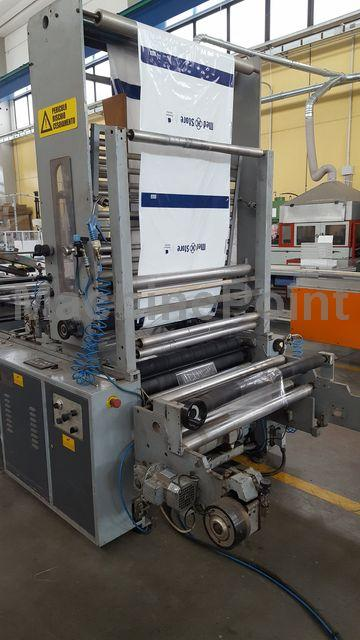 DE BERNARDI - DB 80 E - Used machine - MachinePoint