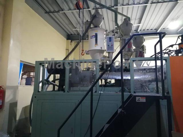 FULL SHINE PLASTIC MACHINERY CO.L TD - FS-65 PDST - Macchina usata - MachinePoint