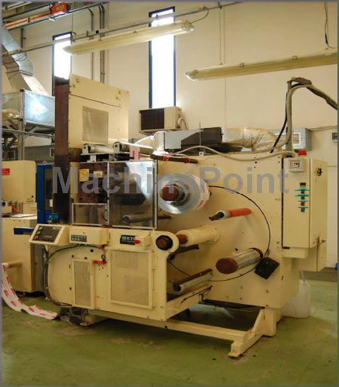 MARK ANDY - EM 4150 - Used machine - MachinePoint