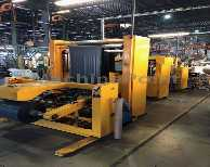 Go to Bottom weld bags on the roll FAS Contiflex 800 Servo