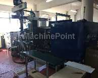 Go to  Injection molding machine up to 250 T  SUMITOMO SE 180EV - C560 (ELECTRIC)