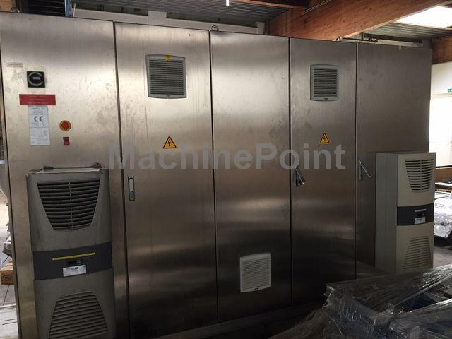 ERCA - RK 3 - Used machine - MachinePoint