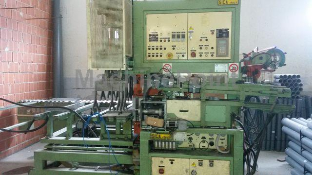 SICA - BA-1T-PP-32-160 - Used machine - MachinePoint