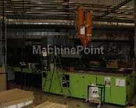 Go to  Injection molding machine up to 250 T  ENGEL SPEED 180/55