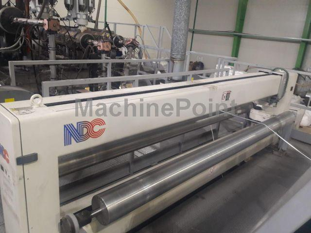 DOLCI - FCL-20/S - Used machine - MachinePoint