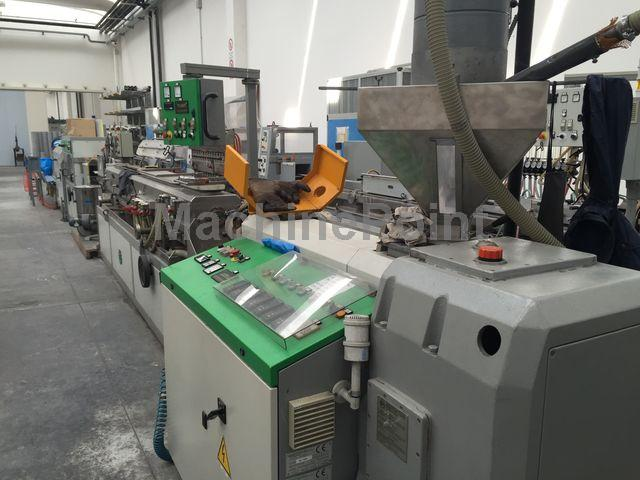 EVC COMPOUNDS - M60L/22D - Used machine - MachinePoint