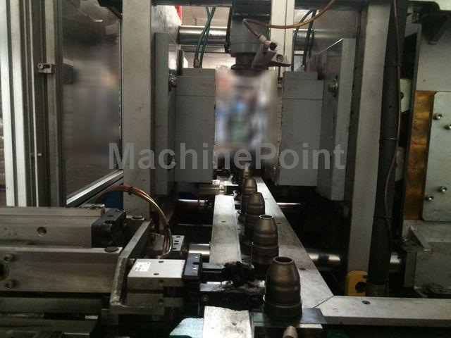 SIDE - TMS 2001 G - Used machine - MachinePoint