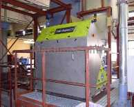 Go to Recycling plant PET-waste HERBOLD