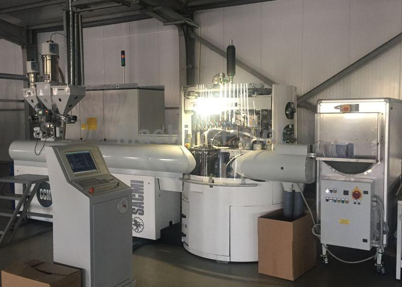 SACMI - CCM24S - Used machine - MachinePoint