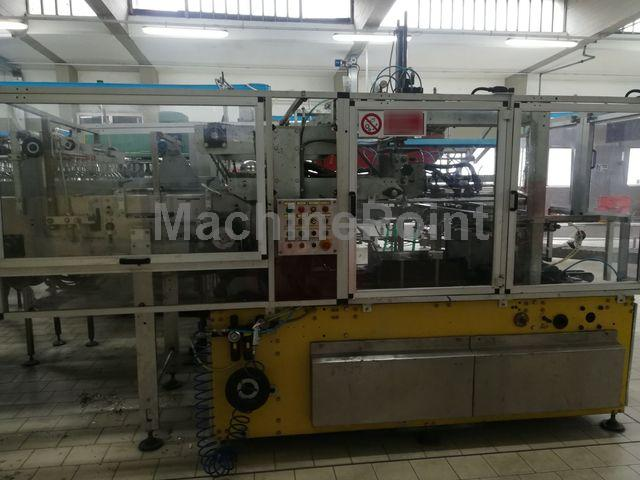 PENTATECH - Mac Pack - Used machine - MachinePoint