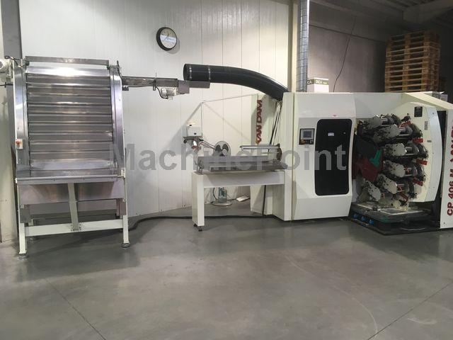 VAN DAM - CP 406M - Used machine - MachinePoint