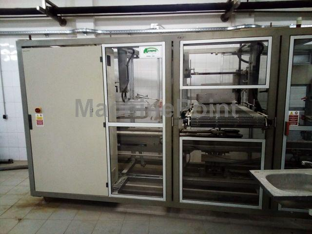 ASTEPO - C.A.F. 1H/1 + ABF - Used machine - MachinePoint