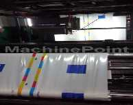Go to Flexo Printing machines off line FLEXOTECNICA