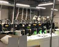 Go to Label flexo printing machines ETIRAMA Superprint Evolution