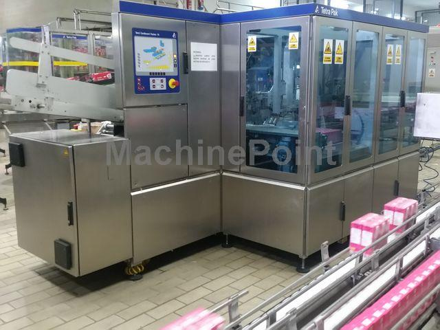 TETRA PAK - TCP 70 - Used machine - MachinePoint