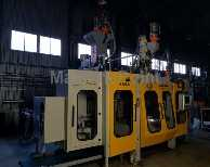 Go to Extrusion Blow Moulding machines up to 10L BEKUM BM 506 D