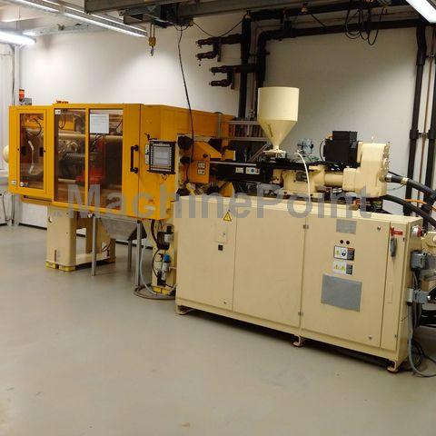 HUSKY - HL 120 RS28/28 - Used machine - MachinePoint