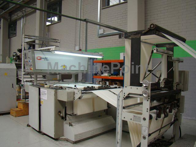 COEMTER - Ter- Roll 130/90/45-45 - Used machine - MachinePoint