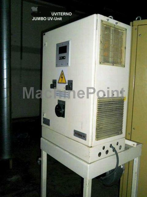 POLYTYPE - BMD301R - Used machine - MachinePoint