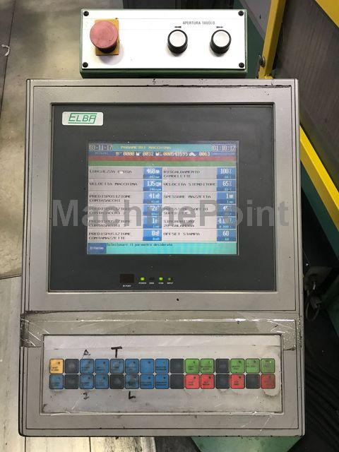 ELBA - SA90HPS - Used machine - MachinePoint