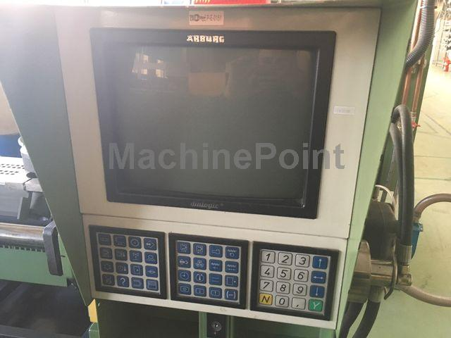 ARBURG - 420C 1000 350 - Used machine - MachinePoint