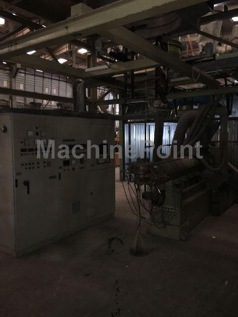 FIAP - REM 1012 - Used machine - MachinePoint