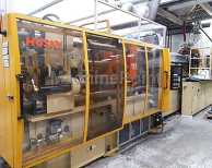 Go to Injection moulding machine for preforms HUSKY  GL 300 PET 100/110 E 120